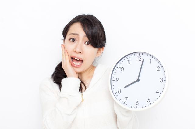あなたの持ち時間は、あとどれぐらい?